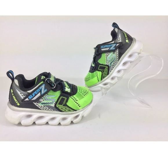 Skechers Light up shoes Toddler size 5 Athletic